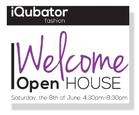 iQubator Open House